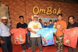 PON Papua-Pengusaha Makassar janjikan bonus ke petinju peraih medali PON