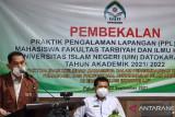 FTIK UIN Palu  turunkan 528 mahasiswa PPL di 40 madrasah di Pasigala
