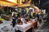 Kecamatan Cengkareng kejar target  berstatus zona hijau pada November 2021