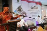 Sulsel peringkat satu dalam daftar tunggu haji di Indonesia