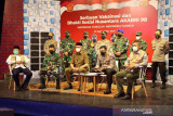Forkopimda Aceh tingkatkan sinergitas untuk percepatan vaksinasi secara humanis