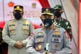 Kapolri klaim kasus COVID-19 di Indonesia alami penurunan