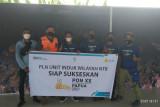 PLN NTB kirim 20 personel sukseskan PON XX Papua