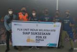 PLN NTB kirimkan puluhan personel bantu sukseskan PON Papua