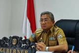 Gubernur Sulbar dorong BPBD miliki SDM tangguh kurangi risiko bencana