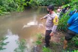 Mayat seorang nenek di Murung Raya ditemukan mengapung di sungai