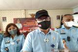 Kemenkumham dorong jajaran di Sultra tingkatkan layanan dan cegah KKN