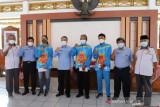 Kabupaten Bantul kirim 44 atlet dan pelatih perkuat Kontingen DIY pada PON Papua