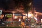 Swalayan Cahaya Pasar Minggu Jakarta Selatan terbakar