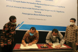 PLN-BPN sinergi tangani penanganan akses reforma agraria