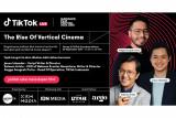 TikTok hadirkan diskusi bahas perkembangan industri film di Indonesia