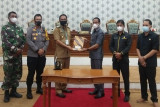 Bupati Katingan sampaikan perubahan RPJMD 2018-2023 ke DPRD