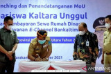 Pemprov Luncurkan Program Beasiswa Kaltara Unggul Senilai Rp15 miliar