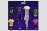 RANS Cilegon FC siap arungi Liga 2- 2021 dengan seragam baru