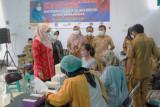 PKK Mataram mengoptimalkan peran kader edukasi vaksin COVID-19 ibu hamil