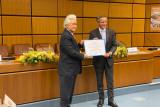 Indonesia raih penghargaan dari Badan Pangan dan Badan Atom Dunia