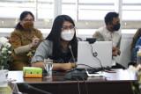 BEI NTT sosialisasikan investasi aman pasar modal bagi anggota SWID