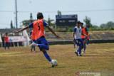 PON Papua - Tim sepak bola Jabar makin percaya diri usai aklimatisasi