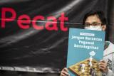 Lemkapi: 56 pegawai KPK bisa ubah wajah penanganan  korupsi di Polri