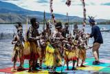 Ketua umum KONI harapkan PON pacu pengembangan sport tourism di Papua