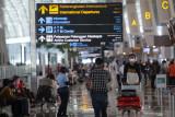Kemenhub minta angkutan udara melaporkan data penumpang internasional