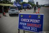 Catatan Ilham Bintang - Chek In Hotel di Bandung Wajib Swab Antigen