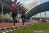 PON Papua - Atlet Aceh mulai karantina jelang ke Papua