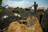 Dampak limbah peleburan logam