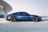Audi bocorkan tampilan mobil listrik e-tron GT