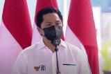 Erick ingin BSI bisa jadi jejak Indonesia di berbagai negara