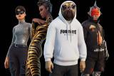 Balenciaga X Fortnite hadirkan  koleksi di dunia virtual dan nyata