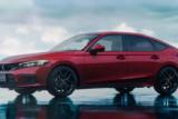 Honda Civic Hatcback mulai dijual di pasar Amerika Serikat