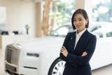 Seorang perempuan asal Indonesia jadi direktur Asia-Pasifik Rolls-Royce