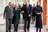 Keluarga Kerajaan Inggris akan nonton film