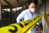 Pedagang nasi di Mataram dianiaya hingga tewas dengan 15 luka tusuk