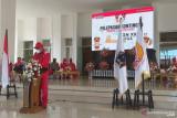 Gubernur Sulut tak rekrut atlet luar daerah bertanding di PON Papua