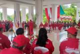 Gubernur ingatkan atlet Sulut tidak keluyuran saat PON XX Papua