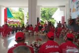 Sulut berangkatkan 129 atlet ke PON XX Papua