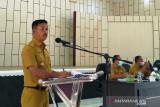 Bupati Solok Selatan kecewa pencapaian penerimaan PBB, 11 nagari masih nol persen