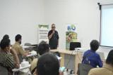 Bio Konversi dan petani kakao Batang kerja sama tingkatkan produksi
