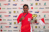Cricketer determined to do NTT proud at Papua Games