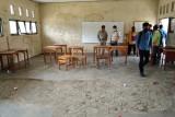 Bupati Jayawijaya perintahkan DPU segera rehabilitasi SMP Asologaima