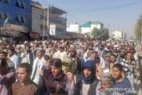 PBB ungkapkan 635.000 warga Afghanistan terusir tahun ini
