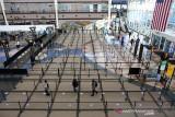 Uni Eropa sambut baik pengumuman pelonggaran pembatasan perjalanan AS