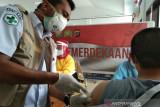 Vaksinasi di Kendari mencapai 55 persen dari sasaran