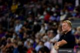 Liga Champions: Pemecatan pelatih Ronald Koeman tak akan selesaikan masalah Barcelona