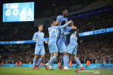 Manchester City melenggang ke Piala Liga usai pesta gol atas tim strata ketiga