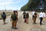 Tak berizin, Pemkab hentikan pembangunan tempat penumpukan batu bara di Nagan Raya