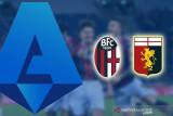 Liga Italia : Bologna bermain 2-2 kontra Genoa