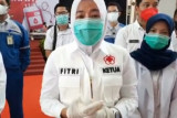 PMI Palembang sulit siapkan  stok plasma konvalesen